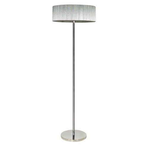 Candellux Solo 51-27903 lampa podłogowa stojąca 3x40W E14 chrom