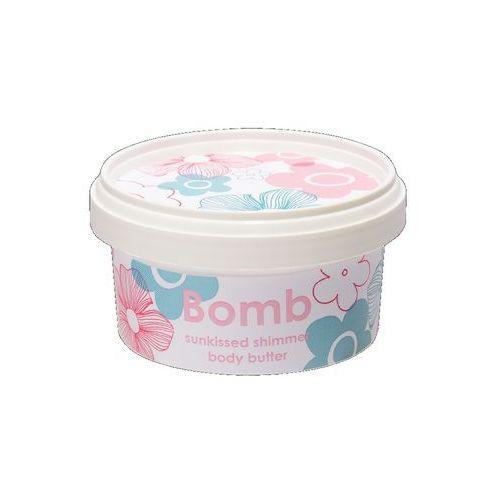 Bomb cosmetics sunkissed shimmer - masło do ciała 210ml