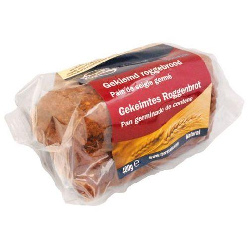 Chleb esseński żytni bio 400g marki Terrasana