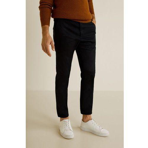 - spodnie prato4, Mango man