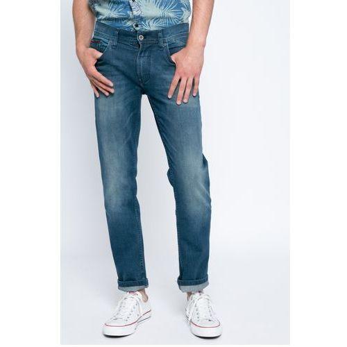 - jeansy ryan, Hilfiger denim