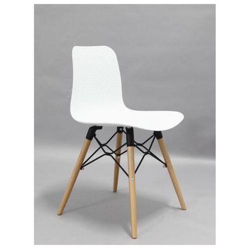 Krzesło Vigo white