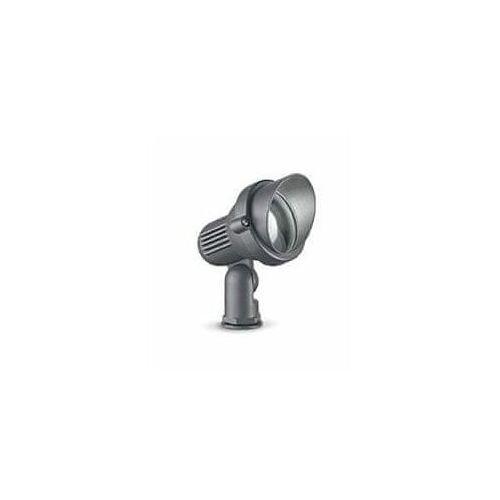 Reflektor TERRA PT1 SMALL ANTRACITE 033037 -Ideal Lux - Sprawdź kupon rabatowy w koszyku