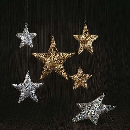 Philippi - gwiazda christo l - złota
