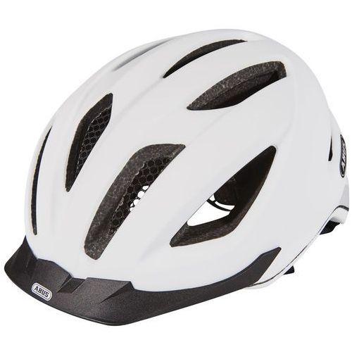 Abus pedelec kask rowerowy biały 56-62 cm 2018 kaski rowerowe (4003318586446)