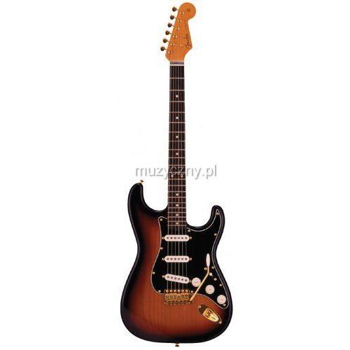 Fender Classic 60S Stratocaster 3TS Japan gitara elektryczna