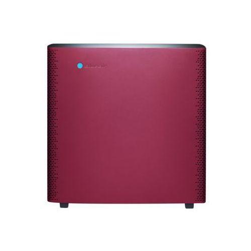 Blueair Oczyszczacz powietrza sense plus ruby red