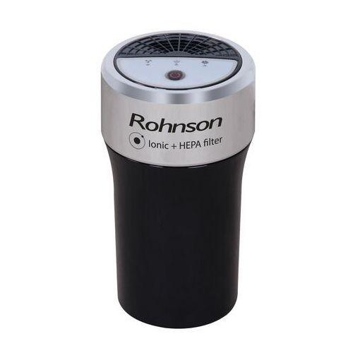 Rohnson oczyszczacz powietrza do samochodu R-9100 CAR Air Purifier