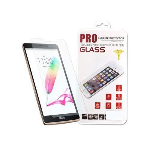 LG G4 Stylus - szkło hartowane
