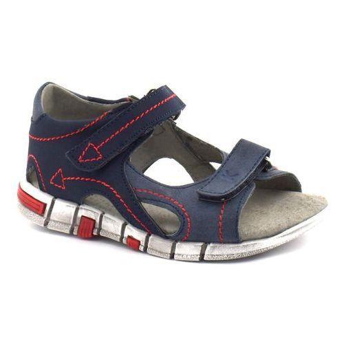 Sandały dla dzieci Kornecki 06338
