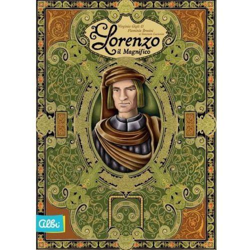 Lorenzo il Magnifico ALBI, AM_8590228029836