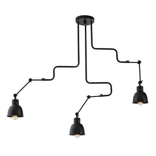 Kaspa - lampa sufitowa break