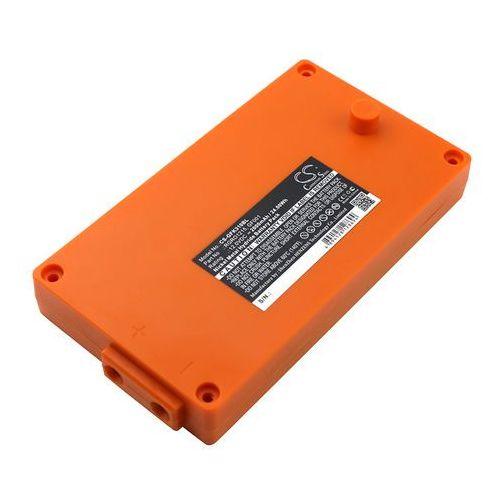 Gross Funk K2 / 738010957 2000mAh 24.00Wh Ni-MH 12.0V pomarańczowy (Cameron Sino), CS-GFK310BL