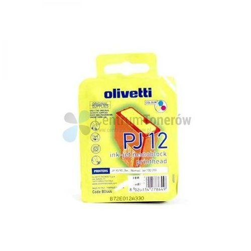 Olivetti oryginalny ink BO444, color, 95s, Olivetti JP-90, +, Nomad-Jet 100, 200, PJ12