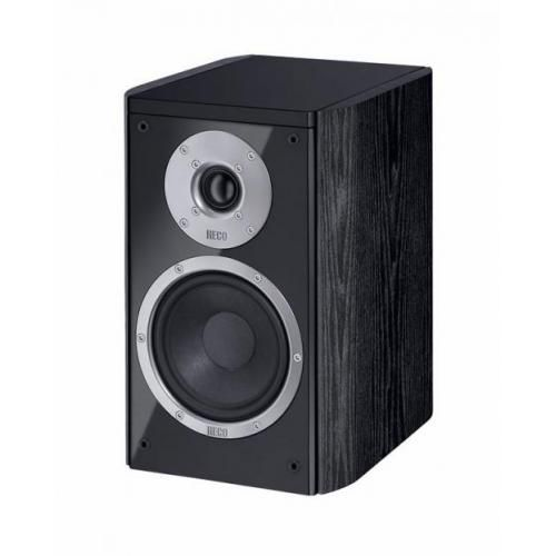 music style 200 czarny - zobacz nasze 5 tys zestawów marki Heco