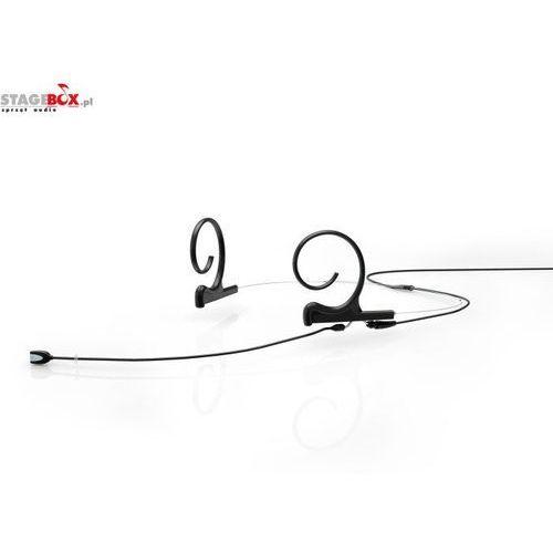 fidb00-2 - d:fine dual-ear, kardioida, czarny marki Dpa