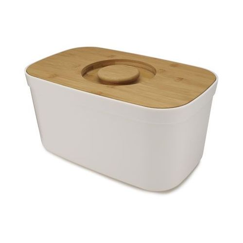 Joseph joseph - chop 2 pot deska do krojenia składana mini biała wymiary: 17 x 31,8 x 2 cm