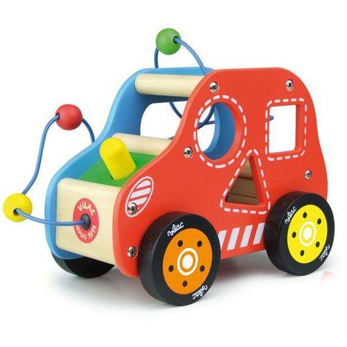 VILAC Drewniany samochód (3048700015075)