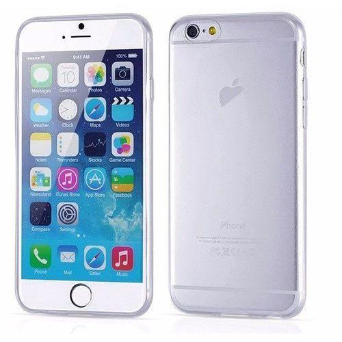 Ultra slim Obudowa  apple iphone 6 / 6s przezroczysta
