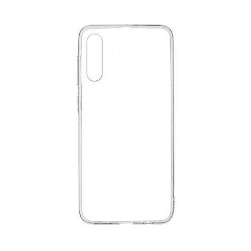 Etui na smartfon WG Azzaro T 1.2 mm do Samsung Galaxy A50 Przezroczysty, 7668