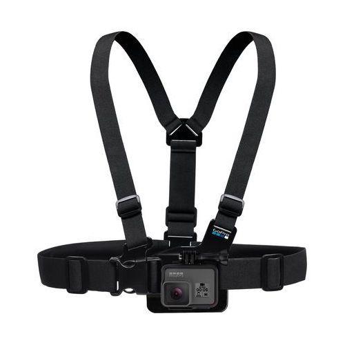 Gopro Mocowanie  gchm30-001 na klatkę piersiową do kamery sportowej + darmowy transport! + zamów z dostawą jutro! (0185323000989)
