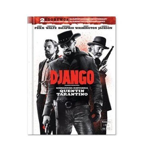 Django (dvd) marki Imperial cinepix