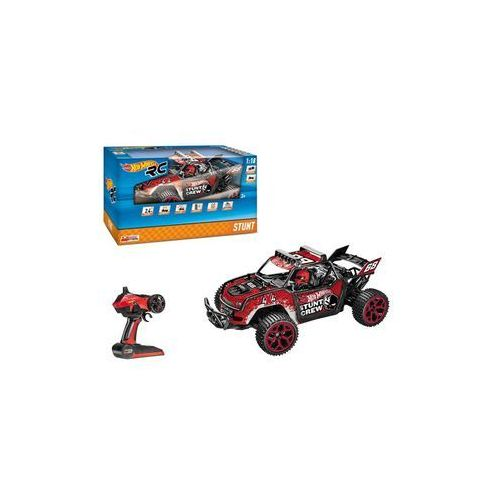 Hot wheels rc 1:18 stunt buggy marki Brimarex
