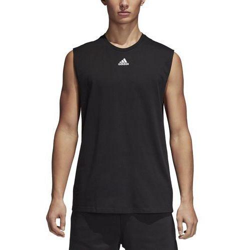 Koszulka bez rękawów adidas ID Jersey CG2126