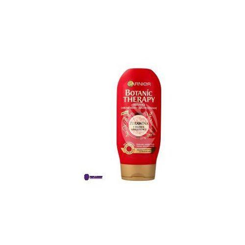 Garnier Botanic Therapy (W) odżywka do włosów Żurawina i Olejek Arganowy 200ml