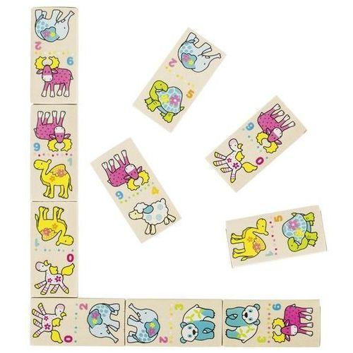 Goki Domino bajkowe susibelle, 56688