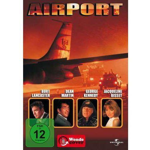 Port lotniczy [dvd] marki Universal studio