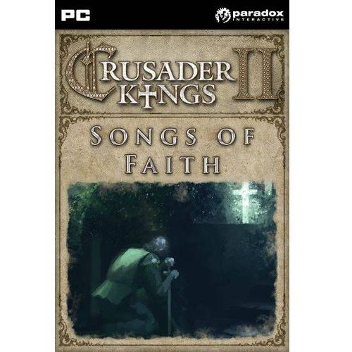 Crusader Kings 2 Songs of Faith (PC)