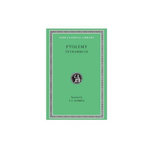 Tetrabiblos, Ptolemy