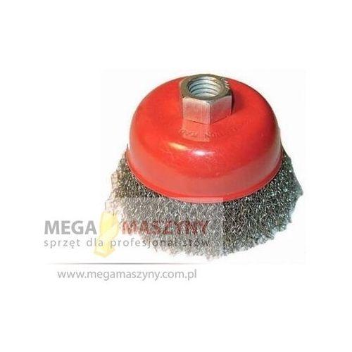 PROMA Szczotka druciana do szlifierek kątowych Rozmiar 75 mm z kategorii Pozostałe akcesoria do narzędzi