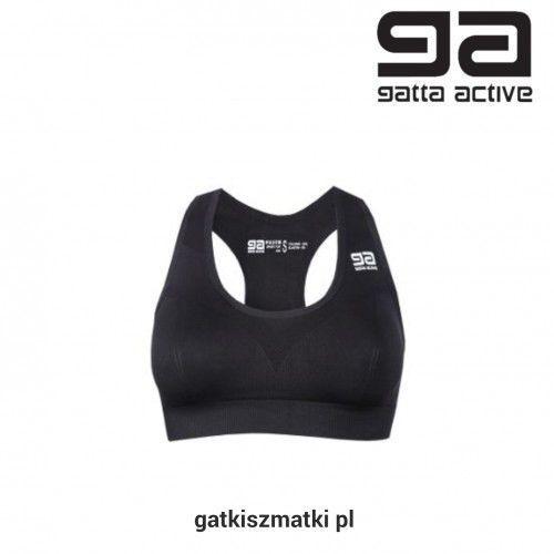 Biustonosz sportowy bra sport marki Gatta active