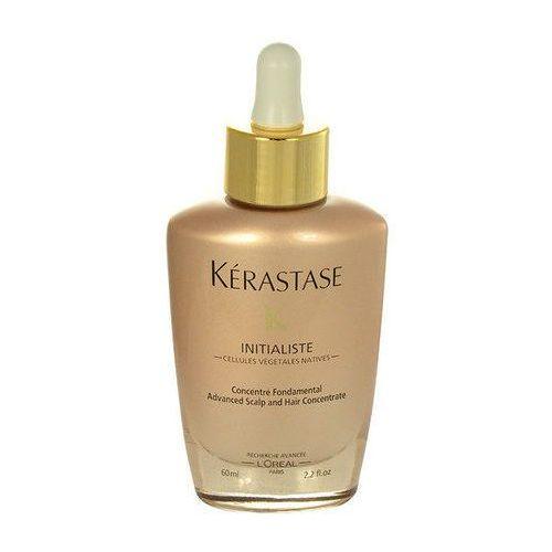 initialiste advanced scalp and hair concentrate 60ml w odżywka do włosów marki Kerastase