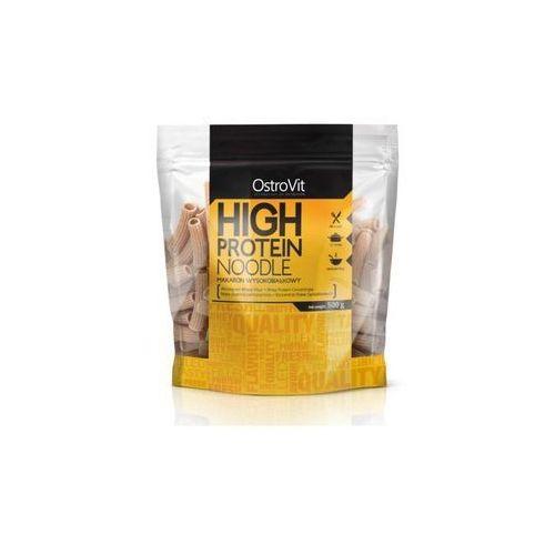 makaron białkowy high protein noodle - 500g marki Ostrovit