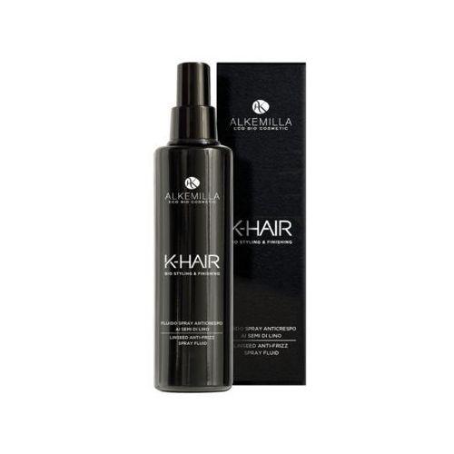 Balsam przeciw puszeniu się włosów w sprayu 100ml K-HAIR - Alkemilla (8051414384400)