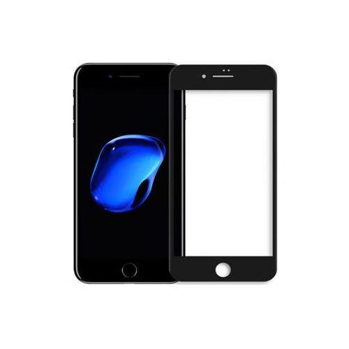 Apple iPhone 8 - szkło hartowane Nillkin Amazing AP+ 3D Pro - czarne