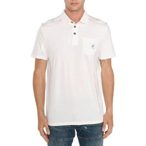 Tom Tailor Polo Koszulka Biały M, 1 rozmiar