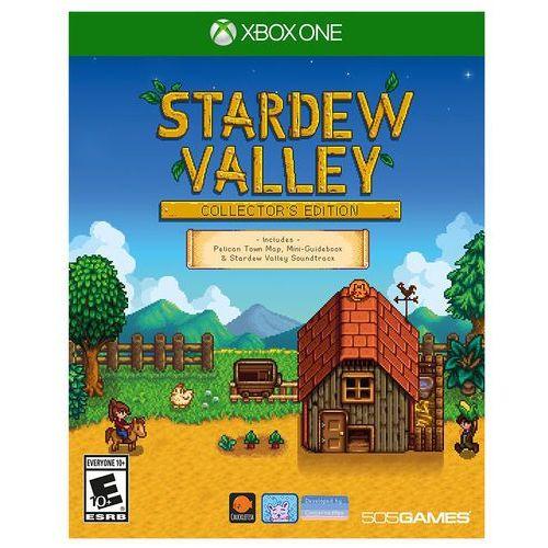 Stardew Valley (Xbox One)