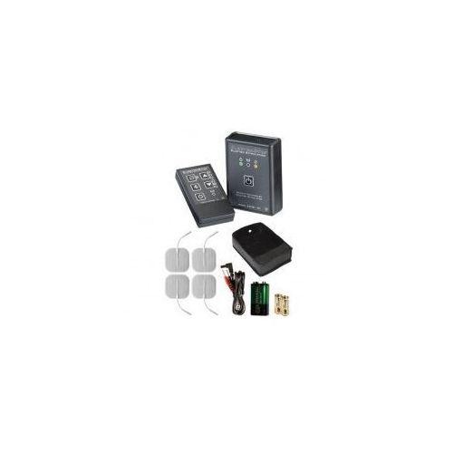 Zestaw do elektrostymulacji - ElectraStim Remote Controlled Stimulator Kit, ES005A