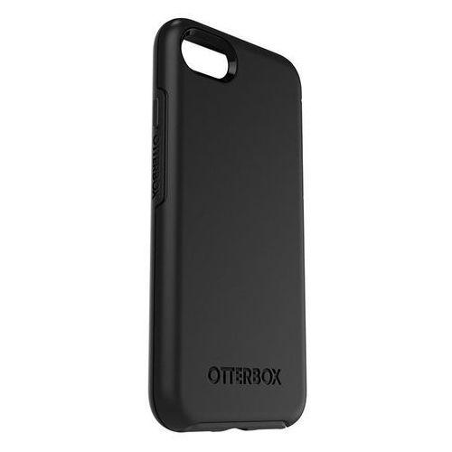 symmetry - obudowa ochronna do iphone 7 (czarna) marki Otterbox