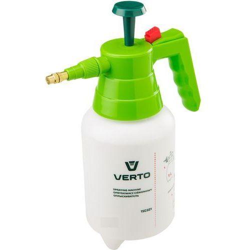 Opryskiwacz ciśnieniowy VERTO 15G502 1.5L (5902062037244)