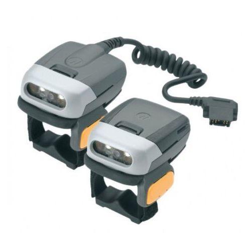 Skaner 2d dwupierściwniowy wt4000 z kablem i adapterem do terminala wt41n0 marki Zebra
