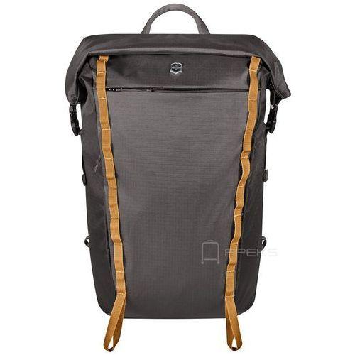 "Victorinox Altmont Active Rolltop Laptop Backpack Grey plecak na laptop 15,4"" - Grey (7613329045213)"