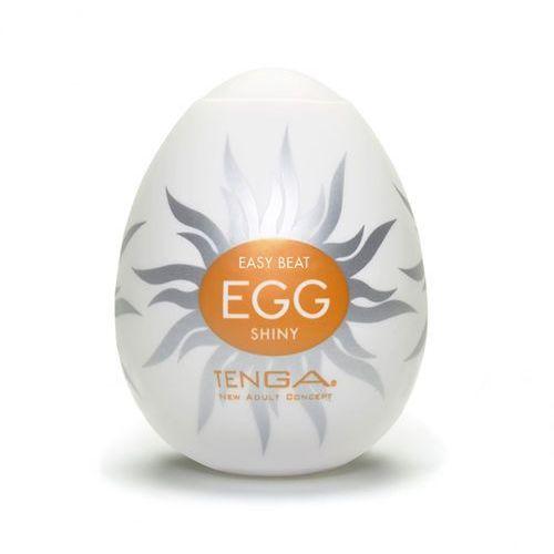 SexShop - TENGA Masturbator - Jajko Egg Shiny (6 sztuk) - online