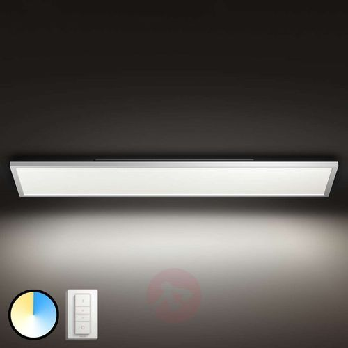 Philips hue Aurelle 32163/31/p5 panel/lampa sufitowa led hue philips rabaty w sklepie