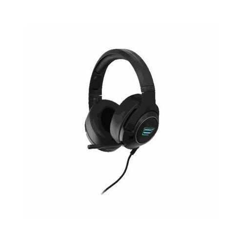 Isy Zestaw słuchawkowy ic 6000 do ps4 (4049011149014)