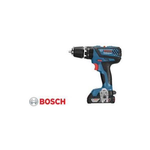 Bosch GSR 18-2 LI Plus do wiercenia